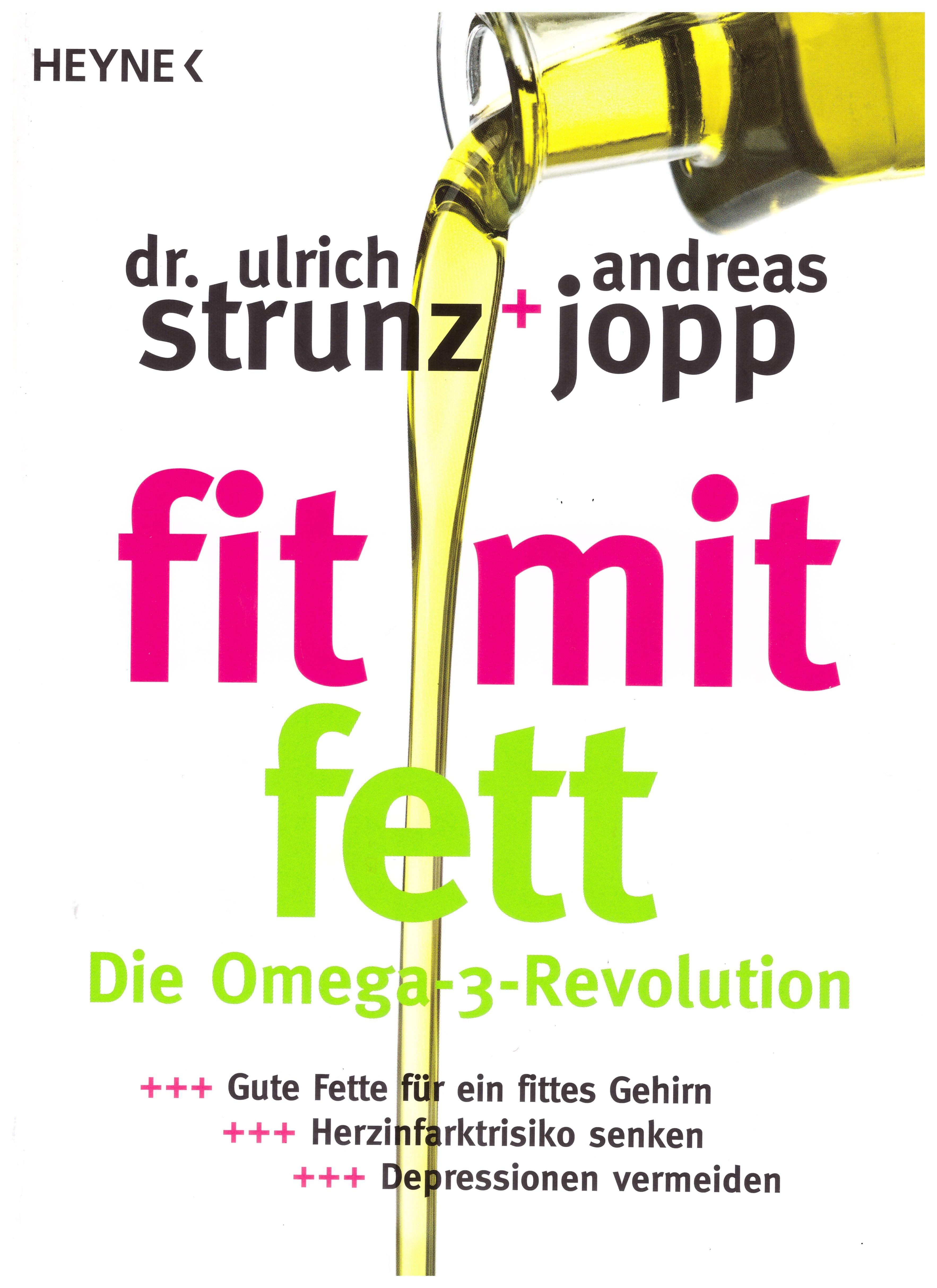 Strunz + Jopp -fit mit fett